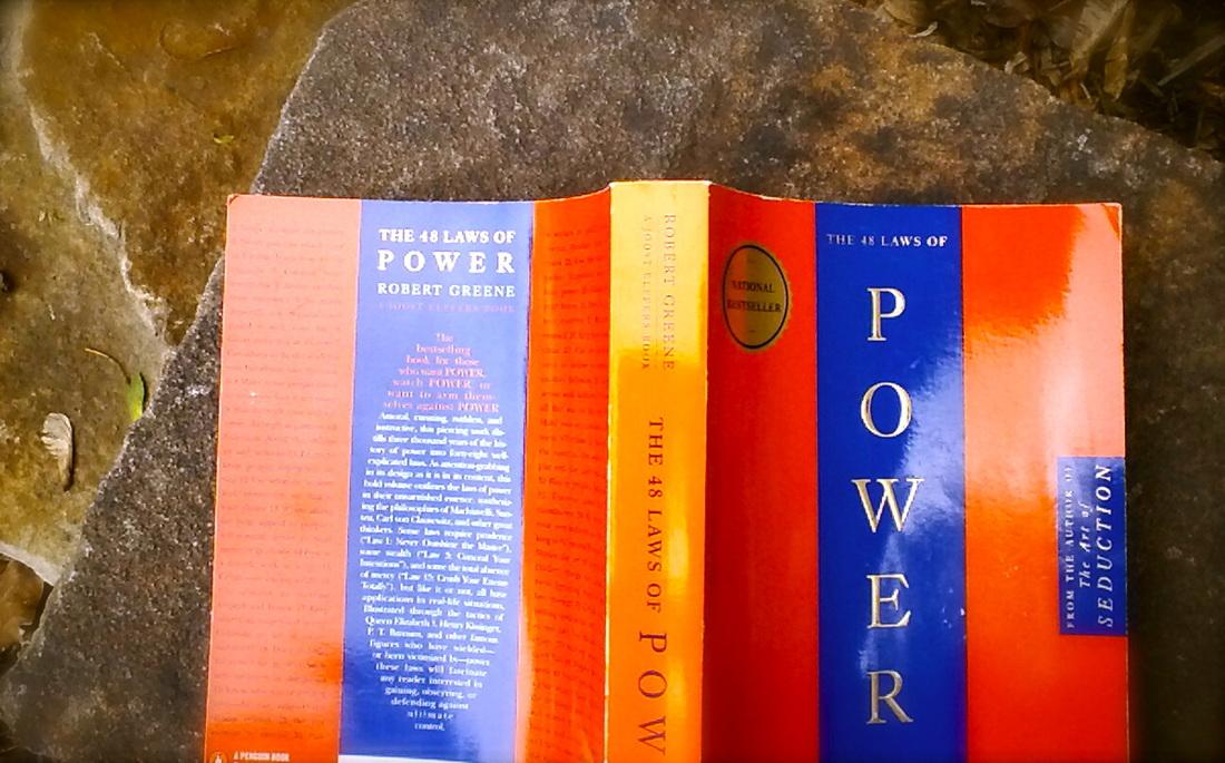 48 laws of power jon glatfelter sciox Images